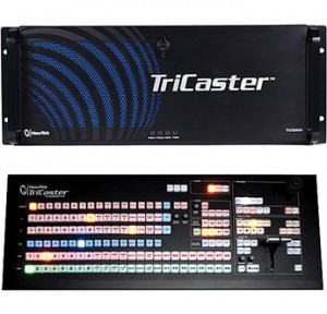 TriCaster 860 Extreme